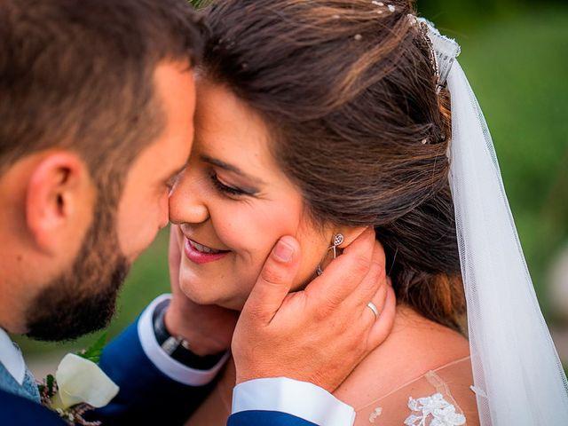 La boda de Laura y Jorge en Torre Pacheco, Murcia 75