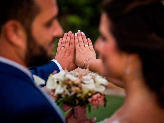 La boda de Laura y Jorge en Torre Pacheco, Murcia 76