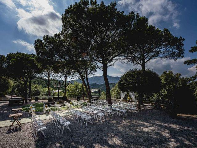 La boda de Cristina y Eva en Castellar Del Valles, Barcelona 16