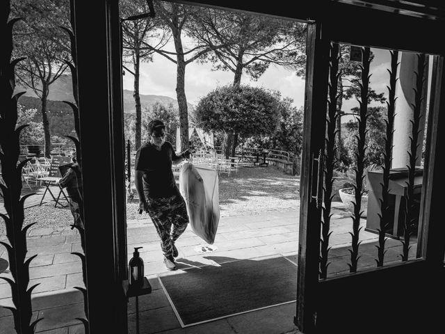 La boda de Cristina y Eva en Castellar Del Valles, Barcelona 17
