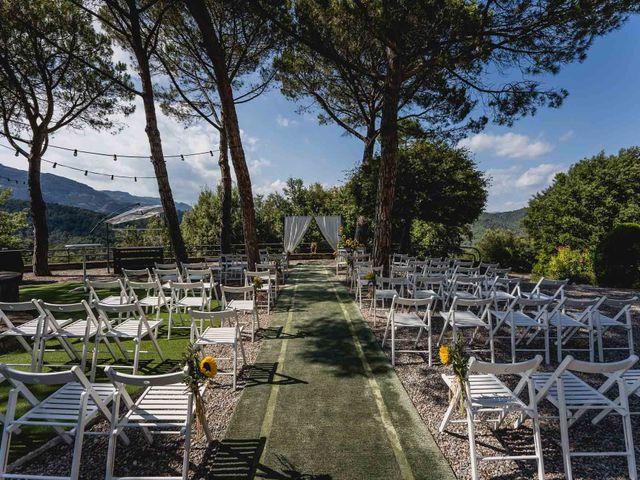 La boda de Cristina y Eva en Castellar Del Valles, Barcelona 18