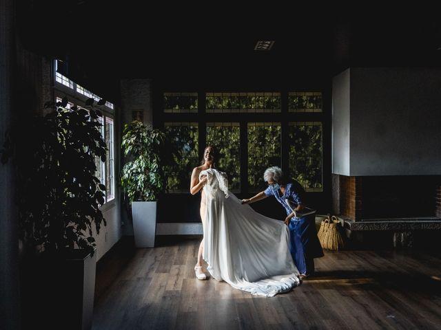 La boda de Cristina y Eva en Castellar Del Valles, Barcelona 29