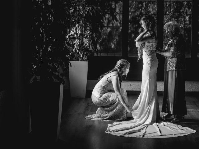 La boda de Cristina y Eva en Castellar Del Valles, Barcelona 30
