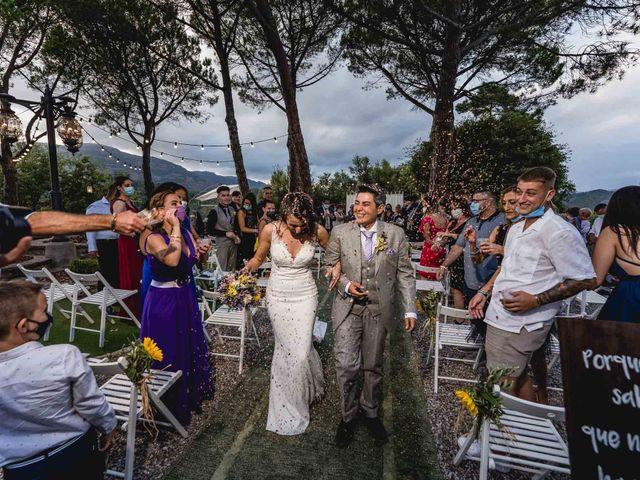 La boda de Cristina y Eva en Castellar Del Valles, Barcelona 39