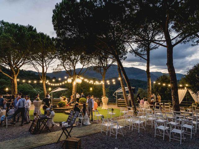 La boda de Cristina y Eva en Castellar Del Valles, Barcelona 44