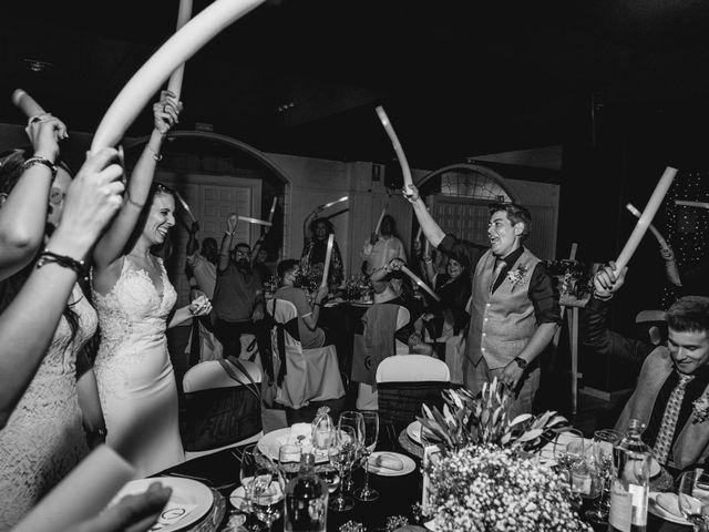 La boda de Cristina y Eva en Castellar Del Valles, Barcelona 46