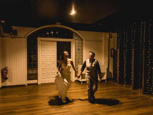 La boda de Cristina y Eva en Castellar Del Valles, Barcelona 48