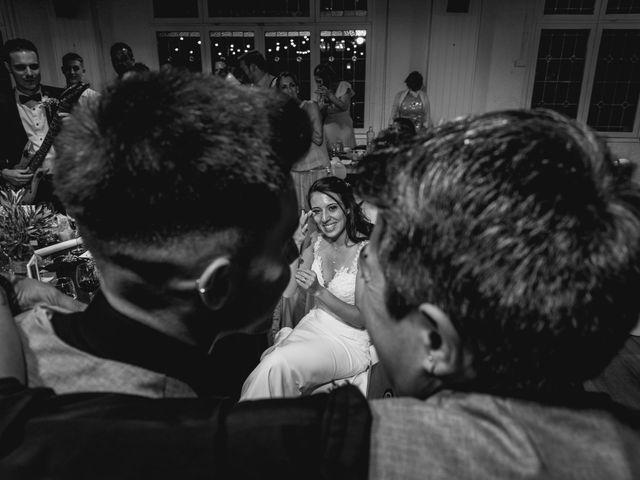 La boda de Cristina y Eva en Castellar Del Valles, Barcelona 50