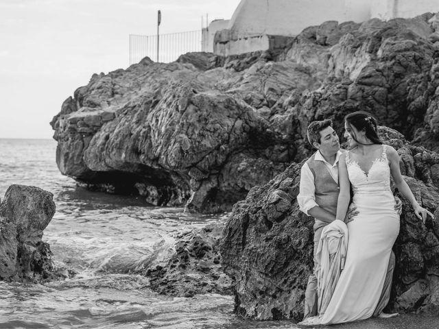 La boda de Cristina y Eva en Castellar Del Valles, Barcelona 69