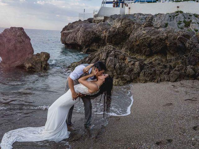 La boda de Cristina y Eva en Castellar Del Valles, Barcelona 72