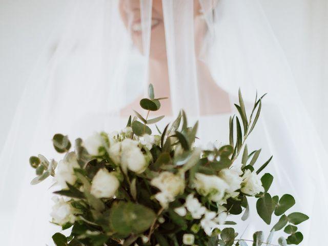 La boda de Pedro y Elena en Espartinas, Sevilla 17