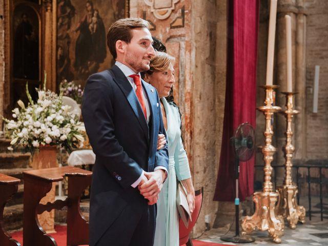 La boda de Pedro y Elena en Espartinas, Sevilla 21