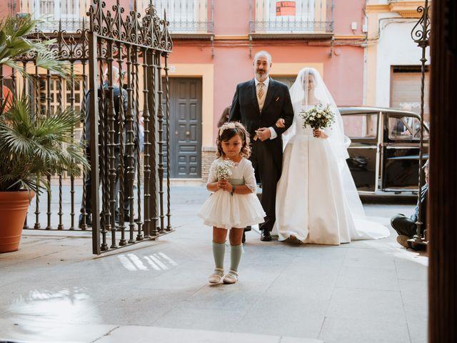 La boda de Pedro y Elena en Espartinas, Sevilla 23