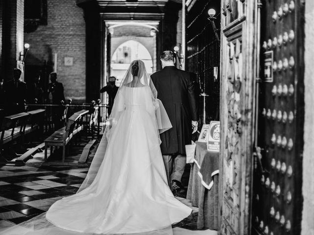 La boda de Pedro y Elena en Espartinas, Sevilla 24