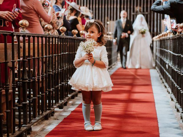 La boda de Pedro y Elena en Espartinas, Sevilla 25