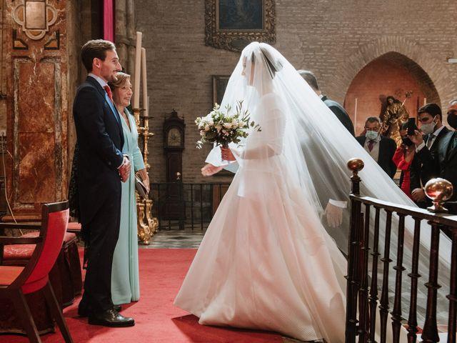 La boda de Pedro y Elena en Espartinas, Sevilla 26