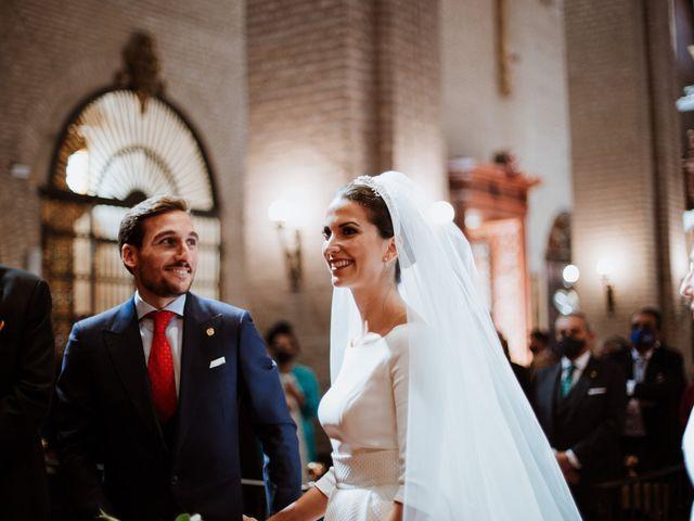 La boda de Pedro y Elena en Espartinas, Sevilla 28