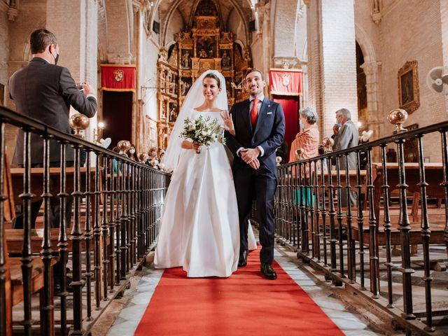 La boda de Pedro y Elena en Espartinas, Sevilla 29