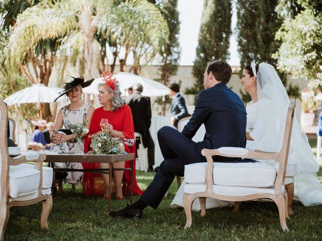 La boda de Pedro y Elena en Espartinas, Sevilla 31