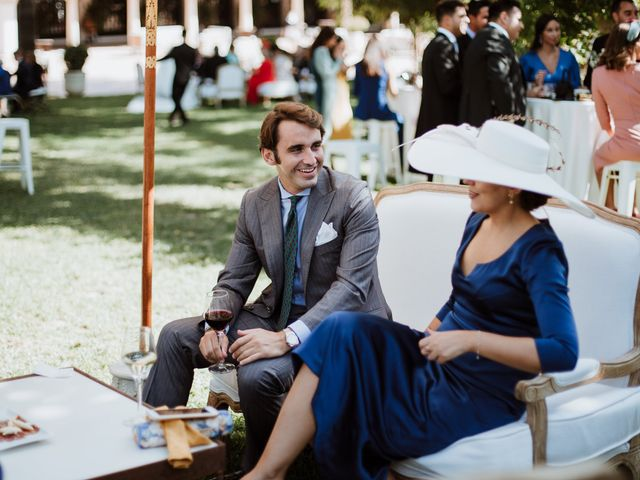 La boda de Pedro y Elena en Espartinas, Sevilla 32