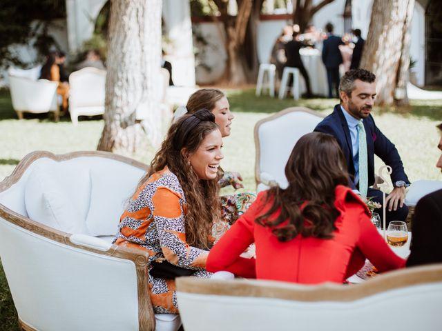 La boda de Pedro y Elena en Espartinas, Sevilla 35