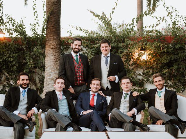 La boda de Pedro y Elena en Espartinas, Sevilla 38