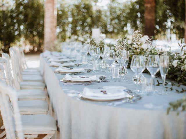 La boda de Pedro y Elena en Espartinas, Sevilla 41