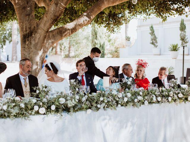 La boda de Pedro y Elena en Espartinas, Sevilla 42