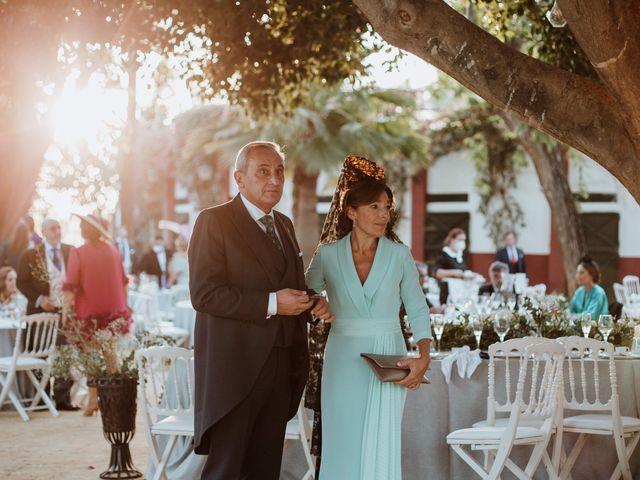 La boda de Pedro y Elena en Espartinas, Sevilla 45