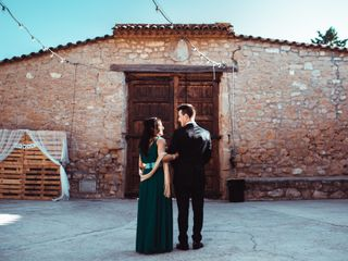 La boda de Jenny y Cristian 3