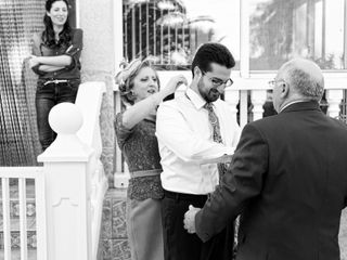 La boda de Alba y Camilo 2