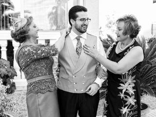 La boda de Alba y Camilo 3