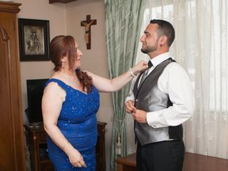 La boda de Vane y Marci 3