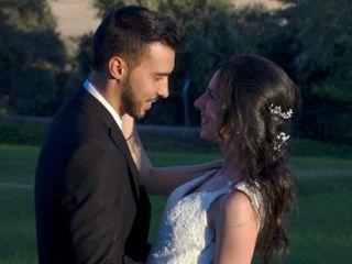 La boda de Cristina y Pablo 1