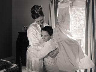 La boda de Ana y Juanra 2