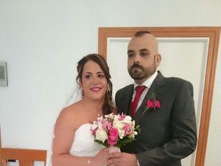 La boda de Noelia y Fran 1