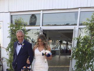 La boda de Silvia  y Jose Luis 1