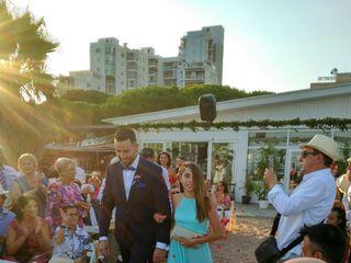 La boda de Silvia  y Jose Luis 3