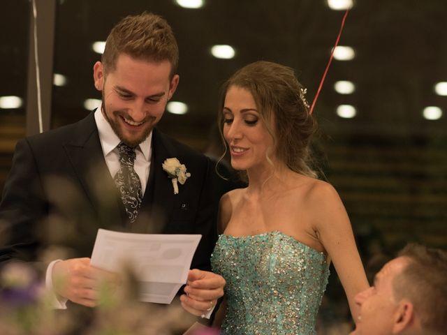 La boda de Eulalia y Jaume