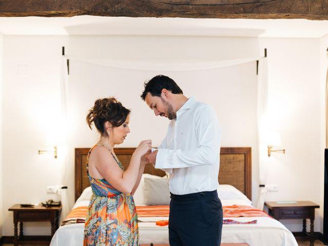 La boda de Rubén y Belén en Cangas De Onis, Asturias 6