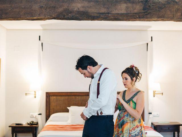 La boda de Rubén y Belén en Cangas De Onis, Asturias 8