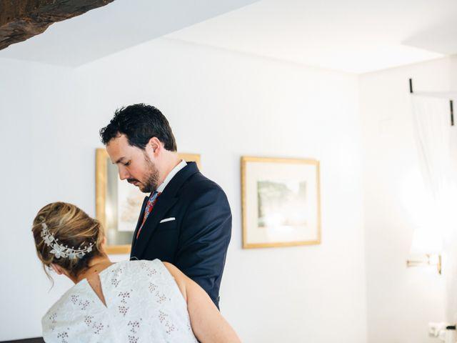 La boda de Rubén y Belén en Cangas De Onis, Asturias 13