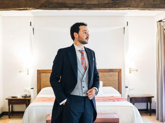 La boda de Rubén y Belén en Cangas De Onis, Asturias 14