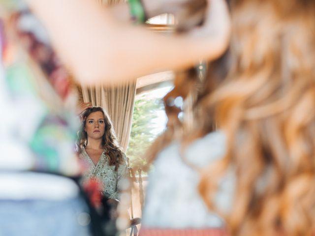 La boda de Rubén y Belén en Cangas De Onis, Asturias 19