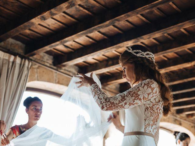 La boda de Rubén y Belén en Cangas De Onis, Asturias 31