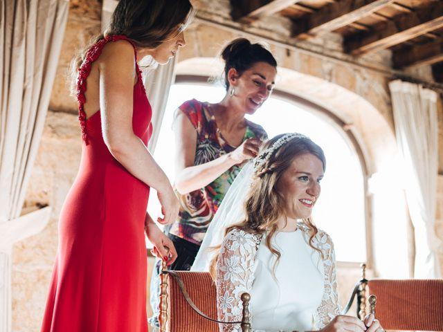 La boda de Rubén y Belén en Cangas De Onis, Asturias 32