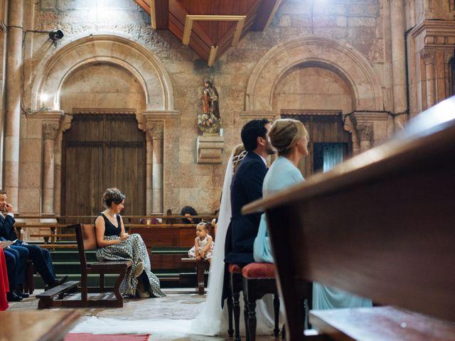 La boda de Rubén y Belén en Cangas De Onis, Asturias 43