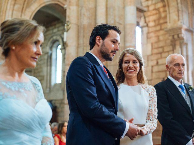 La boda de Rubén y Belén en Cangas De Onis, Asturias 44