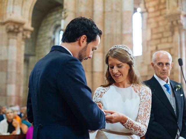 La boda de Rubén y Belén en Cangas De Onis, Asturias 45