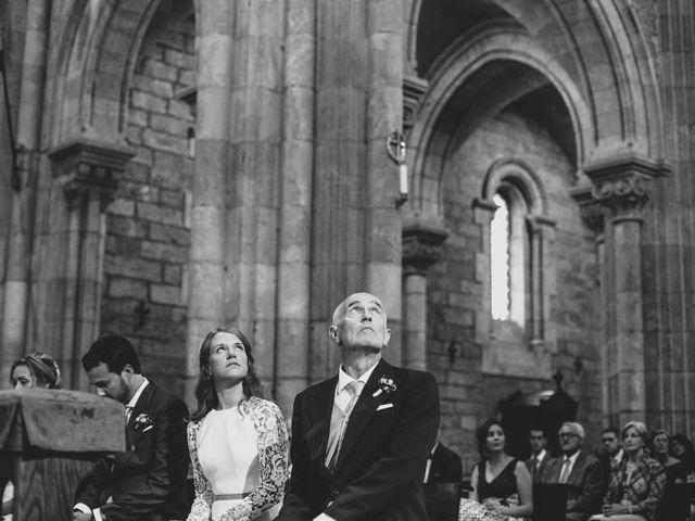La boda de Rubén y Belén en Cangas De Onis, Asturias 47
